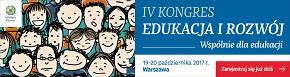 IV kongres. Edukacja i rozwój