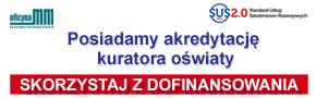 AKADEMIA DOSKONALENIA Szkolenia dla dyrektorów, nauczycieli i pracowników oświaty