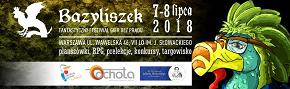 Bazyliszek - fantastyczny festiwal gier bez prądu