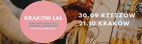 Kraków ŁAŁ - Kids Fashion & Design