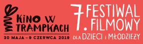 Siódma edycja Festiwalu Filmowego dla Dzieci i Młodzieży Kino w trampkach