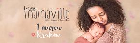 Targi dla Mamy i Dziecka  Mamaville Kraków