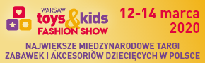Targi Toys & Kids Fashion Show