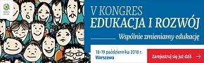 V Kongres Edukacja i Rozwój